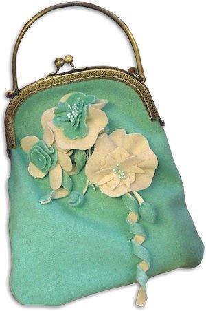 lovely purse..