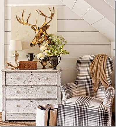 Southern Living's 2012 Idea House--Tracery Interiors