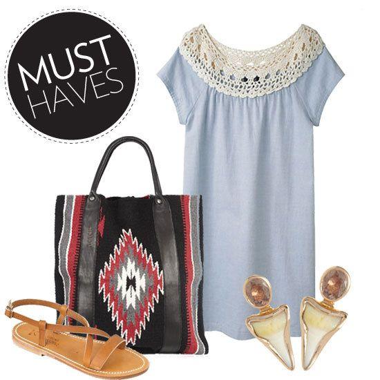 Best Summer Clothes 2012