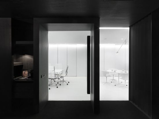 P+A office
