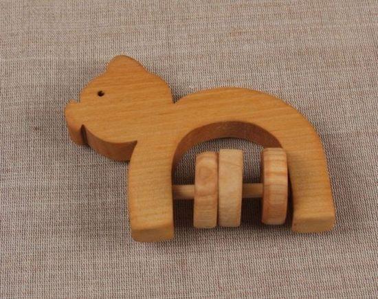wood toy $8