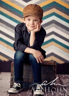 Love the background and the kid outfit!!  Landen's next shoot!!