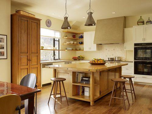 Interiors                   Kitchen                   Interior Design