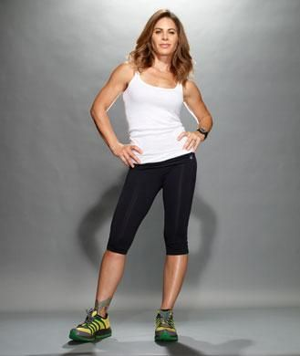 Jillian Michaels' Top Advice for the New Year