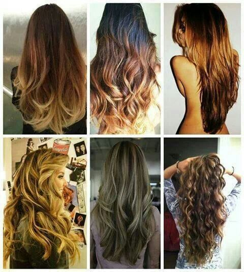 Get the look with Remy Clips clip-in hair extensions. www.remyclips.com