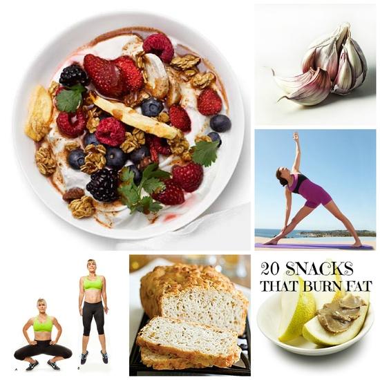 Food, fitness, fun! Follow HEALTH on Facebook!