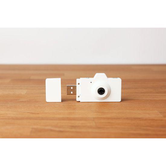 clap digital camera