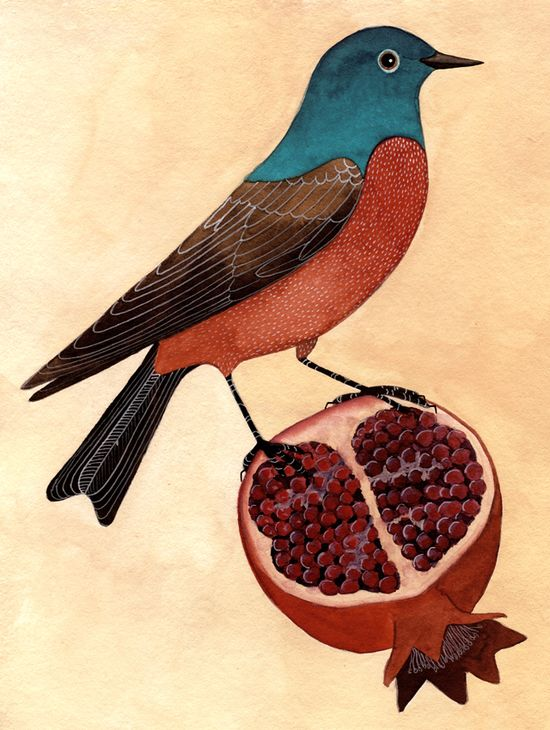 watercolors by Geninne D. Zlatkis