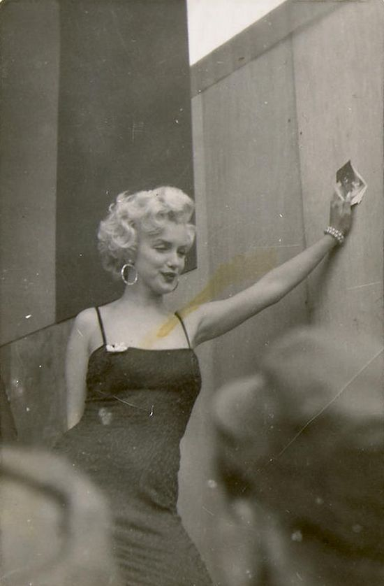 Come away with me - Marilyn Monroe