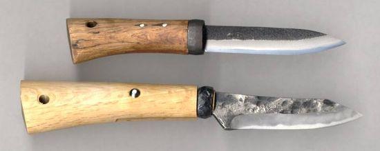 Japanese utility knives