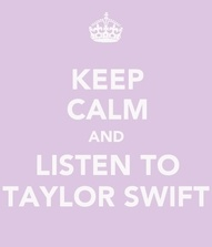 listen to taylor swift