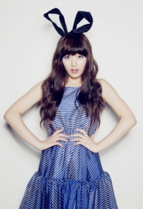 SUZY ?? #korean #missA