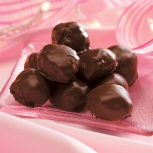 Chocolate Coconut Candies recipe from Taste of Home.