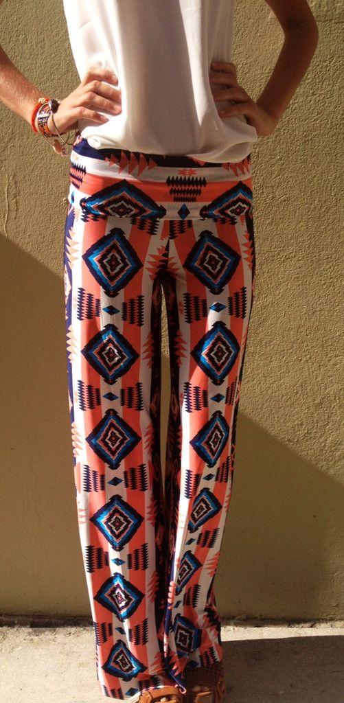aztec exuma pants