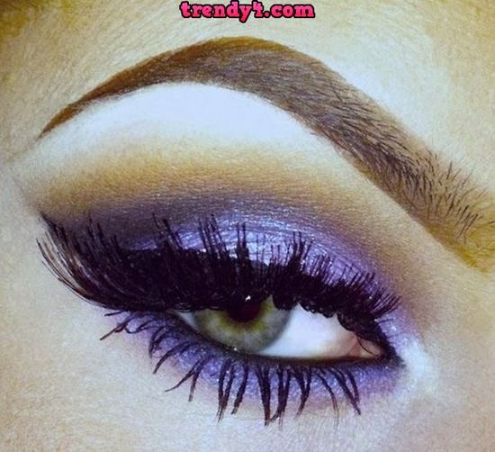 Sexy eye makeup ideas 2014