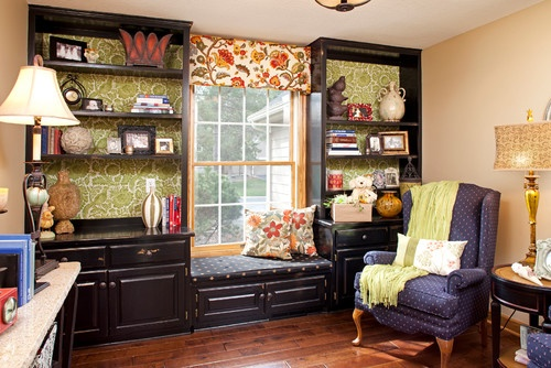 Home Office Photos Design, Pictures, Remodel, Decor and Ideas - page 25