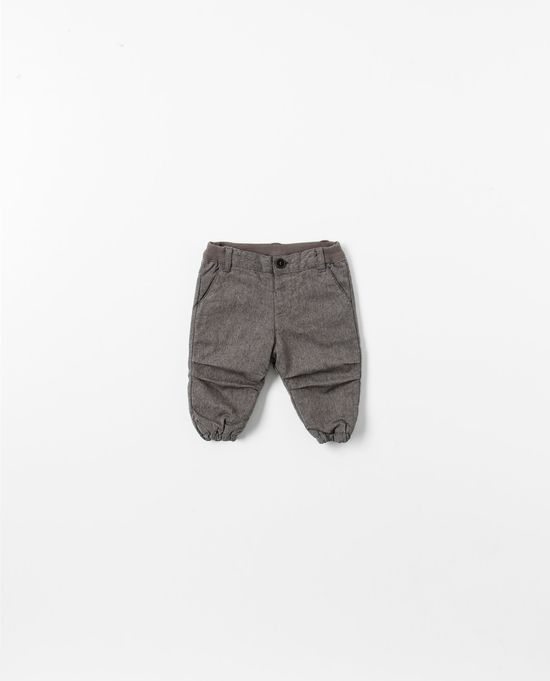 Ah are you kidding? These baby boy skinny pants are adorable
