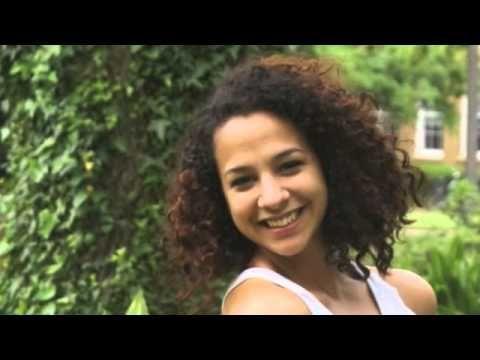 Mixed Natural Hair Styles - YouTube