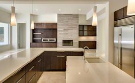 New Home Interior Photo