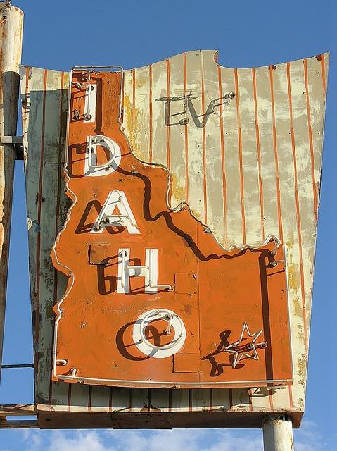 Idaho Motel