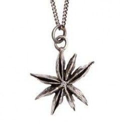 Star Anise Diamond