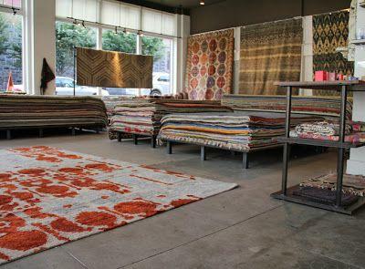 Live the Kush Life!  Kush Handmade Rugs