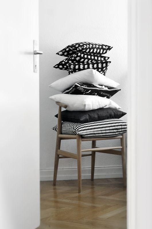 Pillows ?