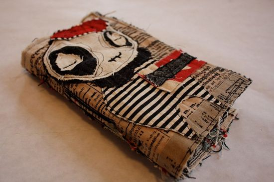 my journal by BabyLuxDesigns, via Flickr