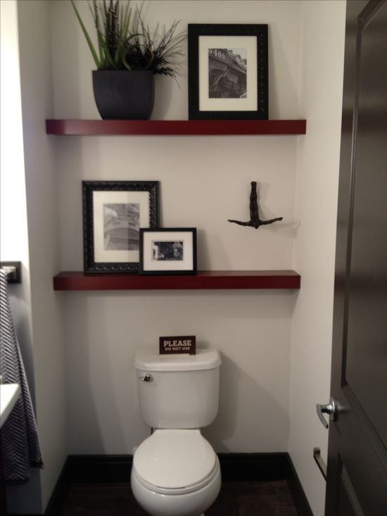 Bathroom decorating ideas great for a small bathroom