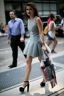 Best Street Style at