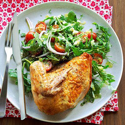 27 chicken recipes