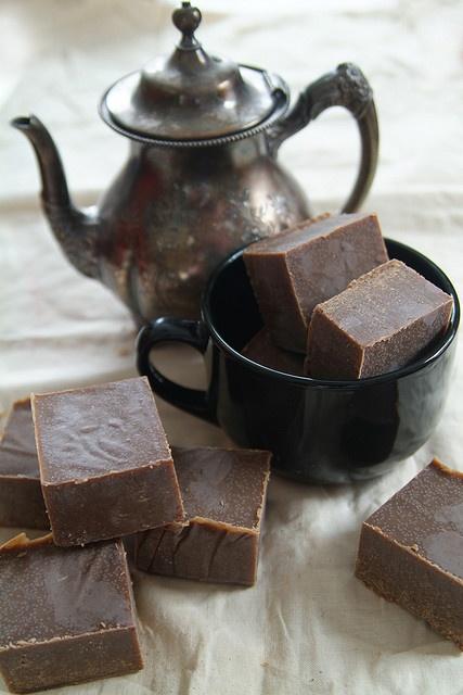 vanilla chai group    cold process goat's milk soap