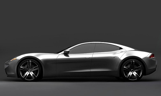 In early November, Fisker Automotive will unleash the undeniably sexy Fisker Karma, a luxury sports car outfitted with solar panels and a lithium-ion battery with a 10-year battery life.  That is very cool!