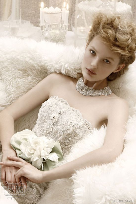 Atelier Aimée Wedding Dresses