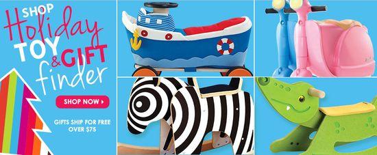 Giggle.com :: Kids Toys
