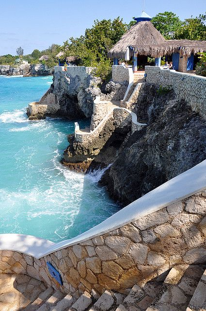The Caves Resort - Negril, Jamaica