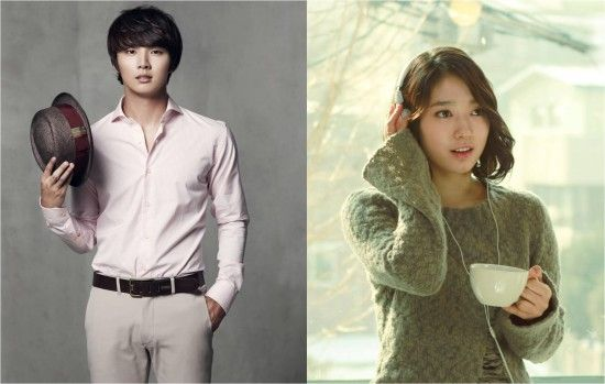 Park Shin Hye and Yoon Si Yoon to star in upcoming drama 'Flower Boy Next Door'