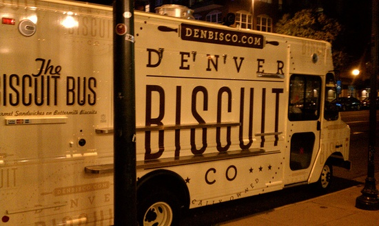 Denver Biscuit Truck, Denver - Food Trucks