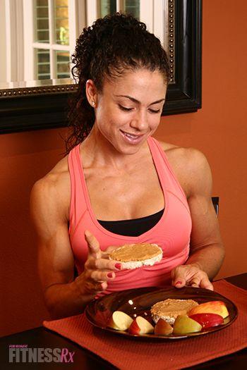 Top 20 Healthy Snack Ideas