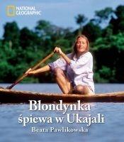 okładka ksiażki Beaty Pawlikowskiej