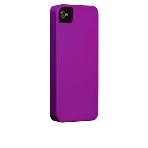 case-mate neon violet iphone case