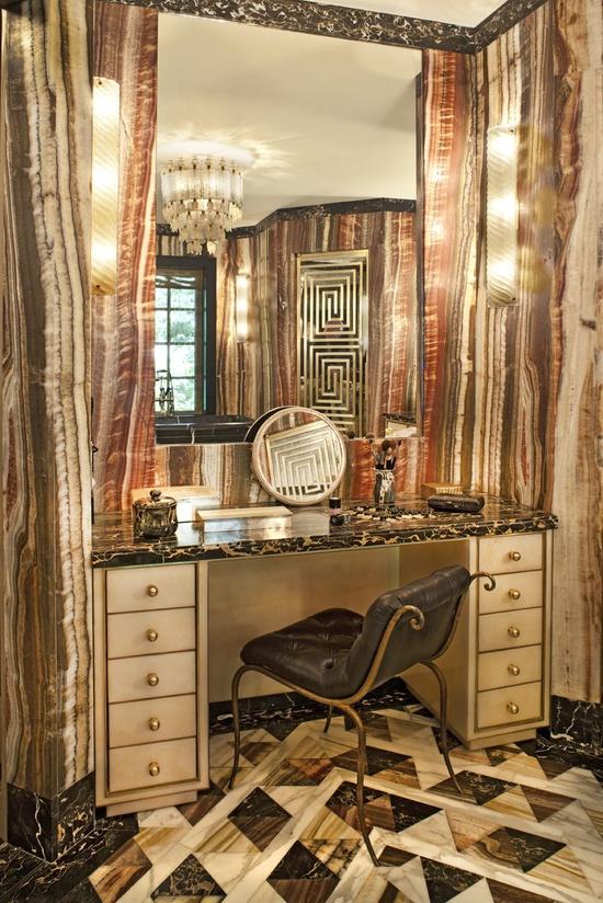 Kelly Wearstler pure decadence- follow us on www.birdaria.com like it love it share it click it pin it!!!!