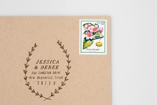 ? OhSoBeautifulPape...: Wedding Invitations by The Creative Parasol