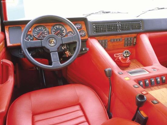 Lamborghini LM 1986