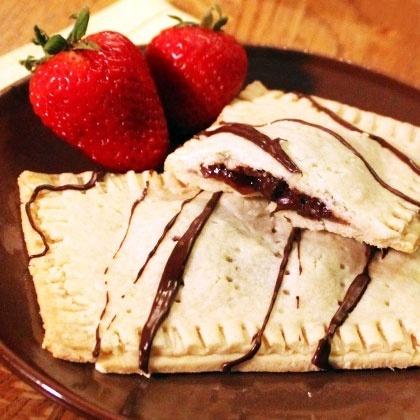 25 chocolate recipes