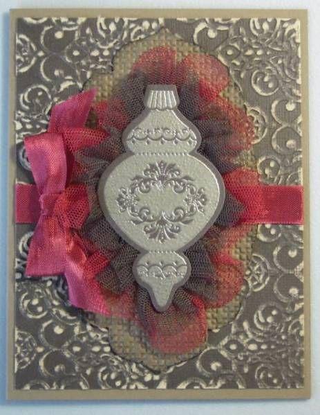 Early Espresso Ornament by amyk3868 -