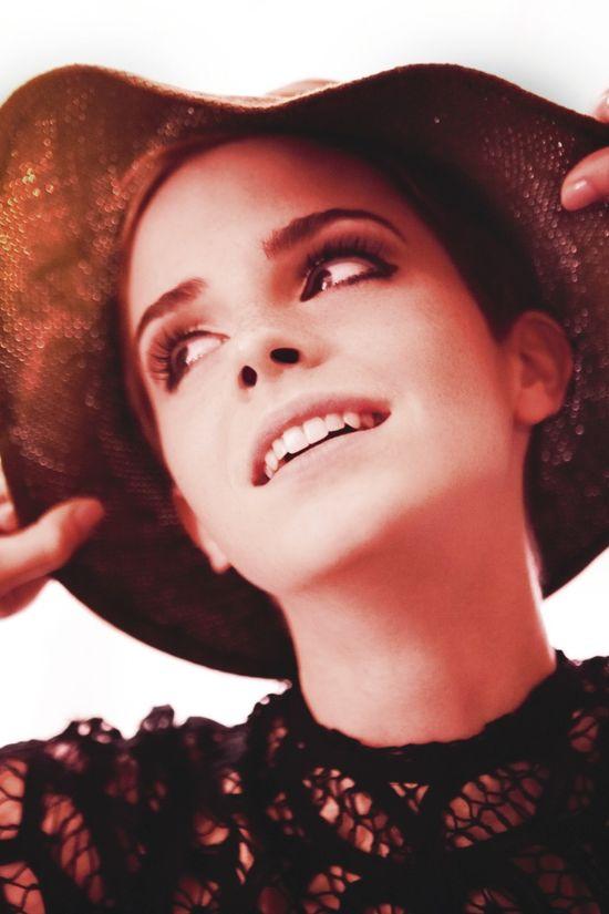 Emma Watson - December 2010