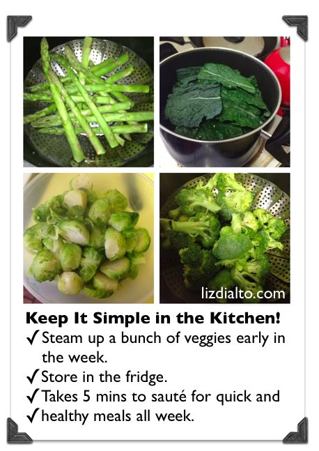Repin if you love healthy cooking tips and shortcuts!