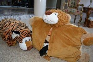 Stuffed Stuffed Animal » Orthodontist