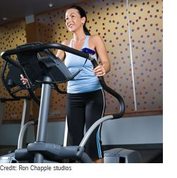 How to Maintain Your Exercise Momentum